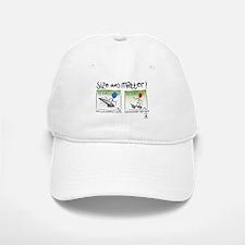 SIZE MATTERS Hat