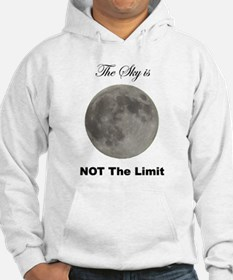 The Sky is Not the Limit Hoodie