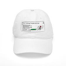 Winter Trekking Definition Hat