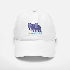 Big Brother Elephant Baseball Baseball Cap