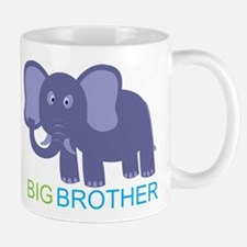 Big Brother Elephant Mug