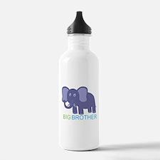 Big Brother Elephant Water Bottle