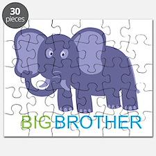 Big Brother Elephant Puzzle