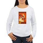 WHIPPET WMDs Women's Long Sleeve T-Shirt