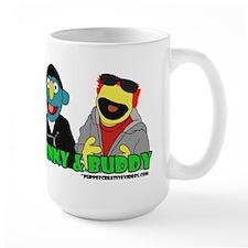 Lenny Buddy Mug