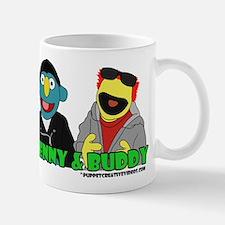 Lenny Buddy Small Mugs