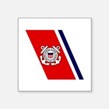 Coast Guard<BR> Sticker 3 Sticker