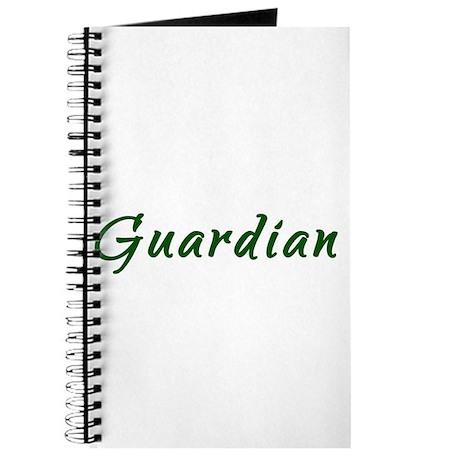 Guardian Journal