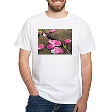 rose petals Shirt