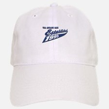 Established 1995 Baseball Baseball Cap