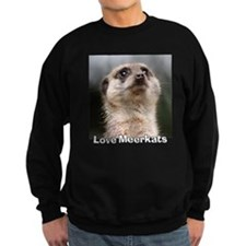 Mad about Meerkats Jumper Sweater