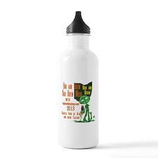 Ohio Brew Week Water Bottle
