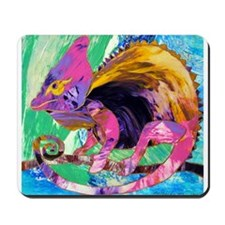 Quick-Change Chameleon Mousepad