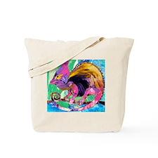 Quick-Change Chameleon Tote Bag