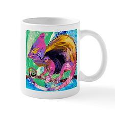 Quick-Change Chameleon Small Mugs