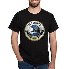 USS Boise SSN 764 T-Shirt