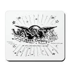 Unity Book Company Mousepad