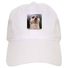 Mad about Meerkats Cap