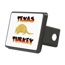 Texas Turkey Hitch Cover
