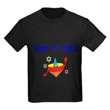 BORN TO SPIN T-Shirt