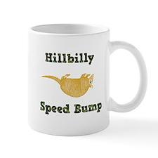 Hillbilly Speed Bump Mug