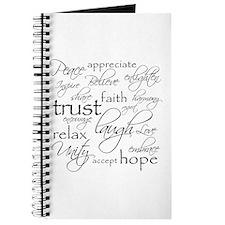 Positive Words - Journal