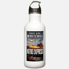 Nitro Express Cover Water Bottle