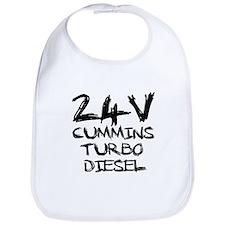 24 V Cummins Turbo Diesel Bib