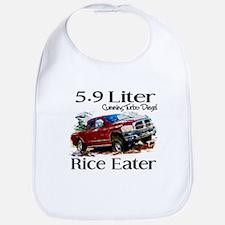 5.9 Liter Cummins Bib