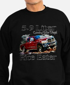 5.9 Liter Cummins Sweatshirt