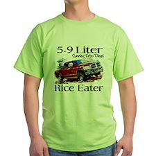 5.9 Liter Cummins T-Shirt