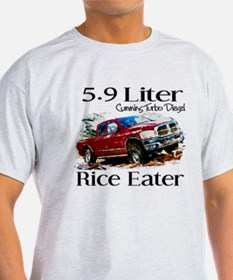 5.9 Liter Cummins T-Shirt