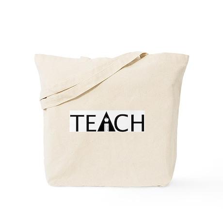 iTeach Logo Tote Bag