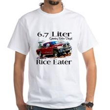 6.7 Liter Cummins T-Shirt