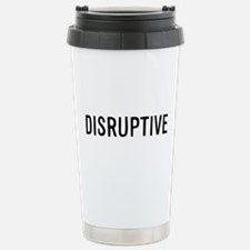 Disruptive Travel Mug