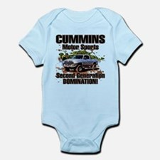 Cummins Motor Sports Body Suit