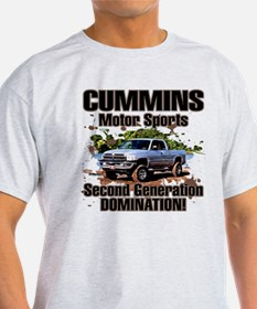 Cummins Motor Sports T-Shirt