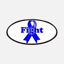 Blue Ribbon Fight Patches