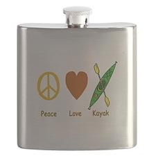 peacelovekayaknatural.png Flask