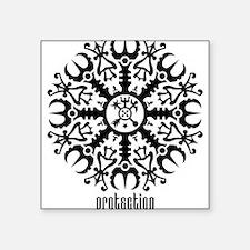 Helm of awe - Aegishjalmur No.1 Sticker