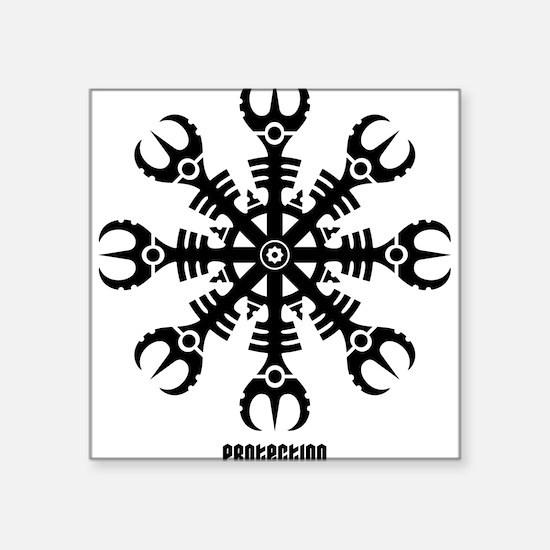 Helm of awe - Aegishjalmur No.2 Sticker