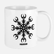 Helm of awe - Aegishjalmur No.2 Mug