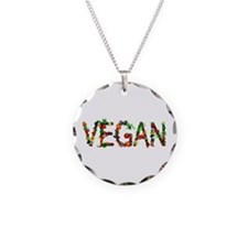 Vegan Vegetable Necklace