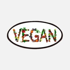 Vegan Vegetable Patches