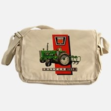 Oliver 1550 tractor Messenger Bag