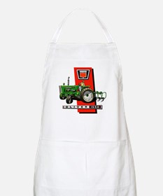 Oliver 1550 tractor Apron
