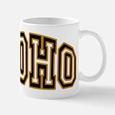 ROHO logo Mug