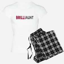Brilliant Brilliaunt Pajamas