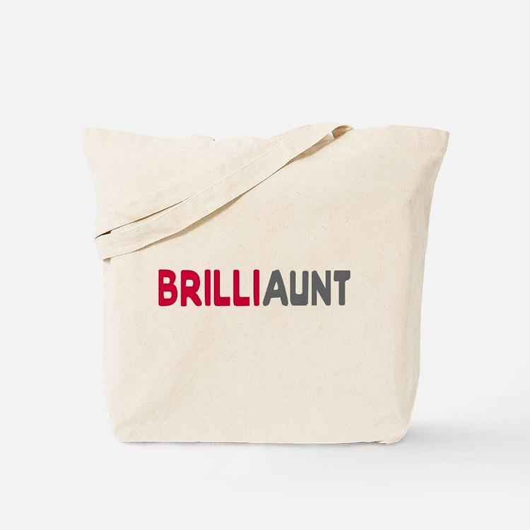 Brilliant Brilliaunt Tote Bag