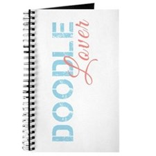 Doodle Lover Journal